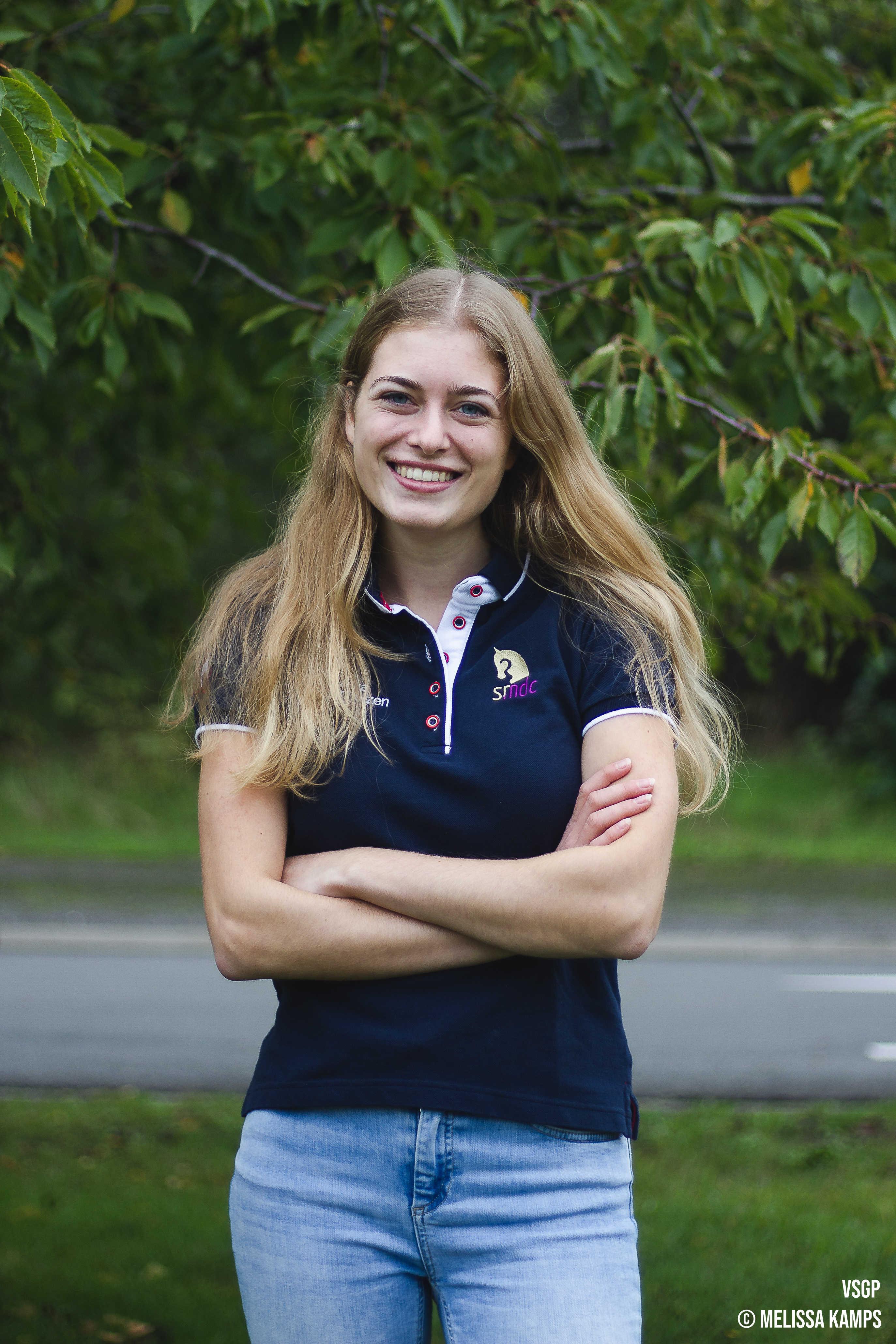 Laura Zevenhuizen